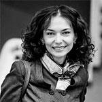 Алена Рубанец
